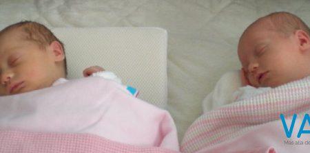 Una madre consigue que sus gemelos nacidos en Estados Unidos a través de la subrogación materna hayan sido inscritos en el Registro Civil